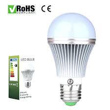 light bulbs with sensors low energy dusk to dawn led light bulb awesome bulbs for low energy sensor