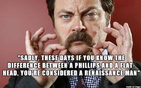 You Re The Man Meme - nick offerman what a man what a man meme on imgur