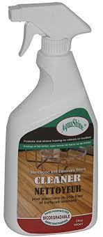 amazon com saman 44402 28 ounce aquashine ready to use cleanser