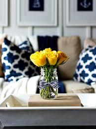Spring Decor 2017 99 Easy Diy Living Room Spring Decor Ideas 2017 99architecture