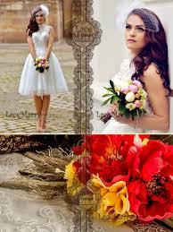 Knee Length Wedding Dresses Custom Short Wedding Dress Knee Length Wedding Dresses Short