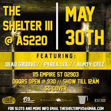 the shelter iii