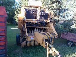 tractorhouse com vermeer 605h for sale