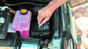 lexus rx 400h cost rx400h fuse 2 youtube
