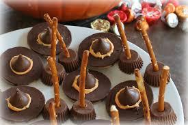 easy halloween cookies for kids
