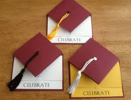 graduation cap invitation vertabox