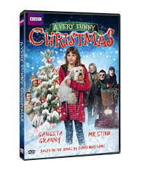 amazon com a very funny christmas various movies u0026 tv