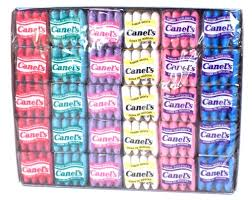 where to buy chiclets gum canel s assorted gum candy 10 58 oz