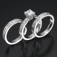 modern wedding rings modern engagement rings
