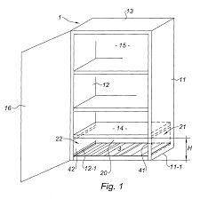 meuble cuisine profondeur profondeur meuble de cuisine idées de décoration intérieure