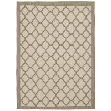 Round Straw Rug by Trellis Area Rugs Rugs The Home Depot