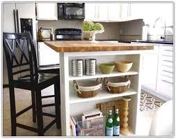 narrow kitchen island ideas home design ideas