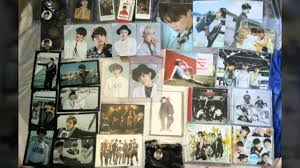 Photo Albums For Sale Close Kpop Photocard U0026 Albums For Sale Mainly Bts Youtube