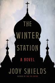 the winter station by jody shields