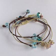 crystal bracelet diy images Wobisobi crystal bead bracelet diy jpg