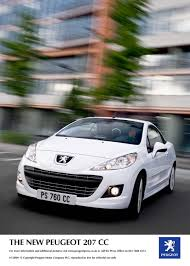 peugeot 207 2011 2011 peugeot 207 cc u2013 photos price reviews specifications