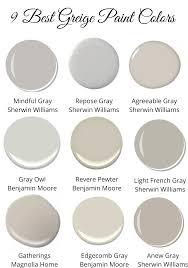 best greige cabinet colors 9 favorite greige paint colors southern hospitality