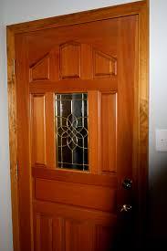Plain Exterior Doors Plain Wooden Exterior Doors Exterior Doors Ideas