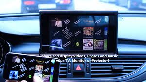 screen mirroring box airplay ios9 10 11 allshare cast