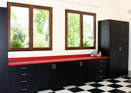 kitchen cabinets in garage custom garage cabinetry by valet custom cabinets closets cbell