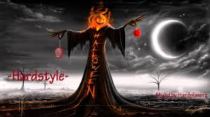 hardstyle mix 2013 halloween special hq youtube