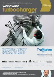 worldwide turbocharger guide 2016 by rivieramaritimemedia issuu