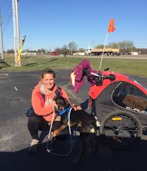 Cycle To Work At Rutland by Lindsay Monroe To Bike 1 700 Miles From Tulsa To Richmond After