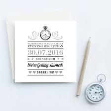 wedding reception invitation evening reception wedding invites by gift library