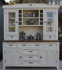 French Country Buffet And Hutch by The Little French Provincial Shop
