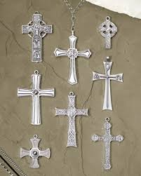 clergy cords cm almy sterling silver clergy crosses