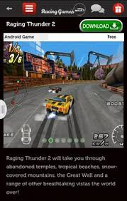 raging thunder 2 apk version free racing apk free racing for android apkpure