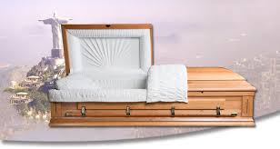 wholesale caskets 2017 new style luxury wood oak wholesale caskets best us