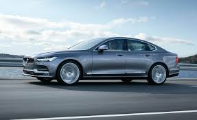 2017 volvo semi 2017 volvo s90 drive u2013 review u2013 car and driver