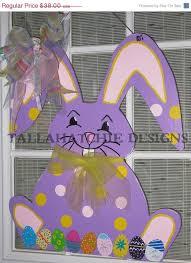 Easter Door Decorations Sale by 145 Best Hang It On The Door Images On Pinterest Wire Hangers
