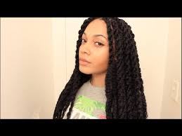 how do marley twists last in your hair quick easy marley twists detailed tutorial thenotoriouskia