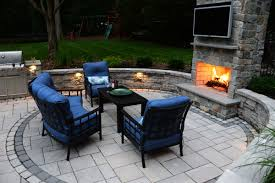 outdoor kitchens bbq fire pits u0026 fireplaces bergen county nj