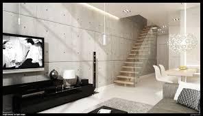 Classy Modern Interiors Visualized By Greg Magierowsky - Design modern interiors