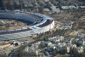 apple u0027s new campus offers fitting tribute to the late steve jobs