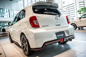 nissan march nissan march nismo s 2013