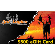 500 gift card 500 e gift card ani logics whitetail deer feed supplements