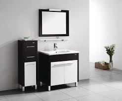modern makeup vanity with mirror on with hd resolution 1813x1500