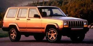 amazon com 1999 jeep cherokee reviews images and specs vehicles