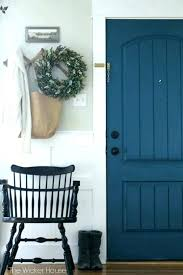 what color to paint interior doors interior door paint ideas rainbowmansion org