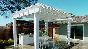 How To Build A Freestanding Patio Roof by Pergola Plans And Design Ideas How To Build A Pergola Diy