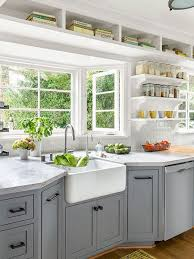 family kitchen with a view california bungalow kitchen redo and