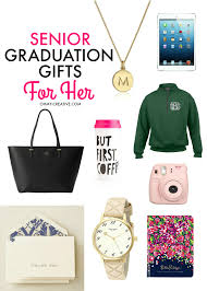 graduation presents for senior graduation gifts for oh my creative