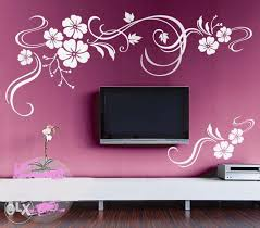 Paint Polish  Room Paint Design Living Room Bed Room Lcd - Living room paint design pictures