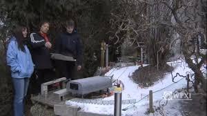 teenager builds ski resort in his backyard wpxi