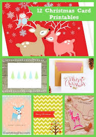 175 best christmas gift tags and printables images on pinterest