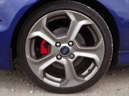 ford fiesta st rado grey volvo 932 alloy wheel repair touch up